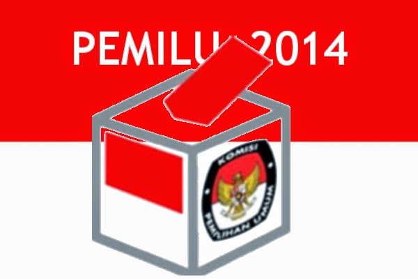 Vote Quick Count Presiden 2014