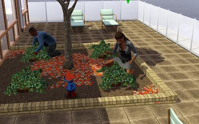 The sims игра - онлайн зе симс 3 также сможете.