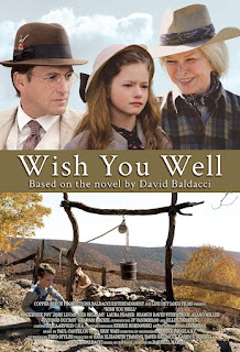 Watch Wish You Well (2013) movie free online