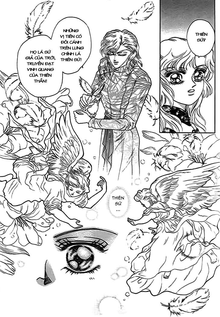 Spirit of the Ocean Chapter 6 - Trang 16