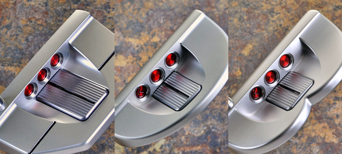 2015 GoLo Putters