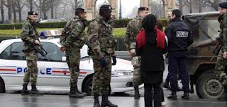 Κλείνει τα Σύνορα της η Ευρώπη…Εγκλωβισμός λάθρο and Τζιχαντιστών στην Ελλάδα;