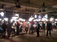 Day 22 action from the WSOP