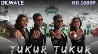 Tukur Tukur – Dilwale (2015) HD 720p Full Video Song