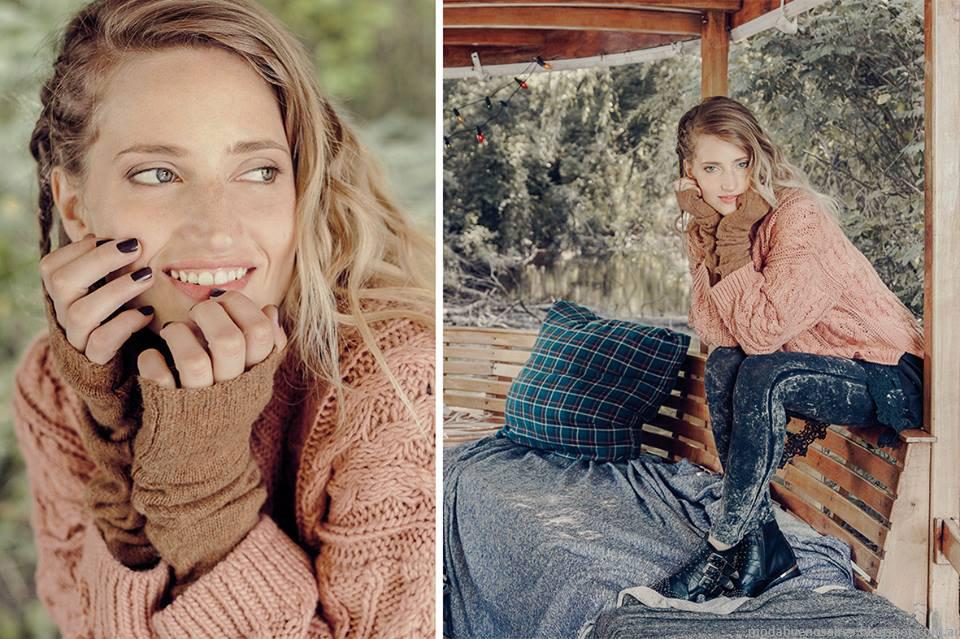 Try Me otoño invierno 2015. Moda otoño invierno 2015 sweaters tejidos.