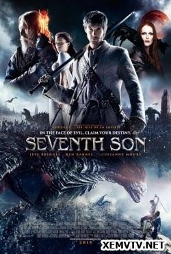 Đứa Con Thứ Bảy - Seventh Son
