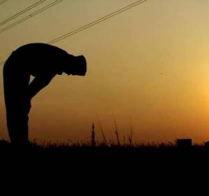 Shalat tanpa ruku' di zaman Nabi Muhammad SAW