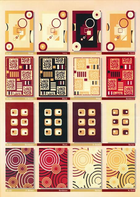 katalog karpet universal moderno 5