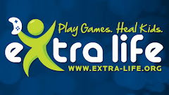 Donate to Extra Life 2012!
