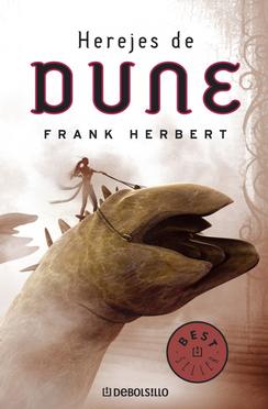 Herejes de Dune - Frank Herbert Herejes-de-Dune-BOLSILLO_libro_image_big