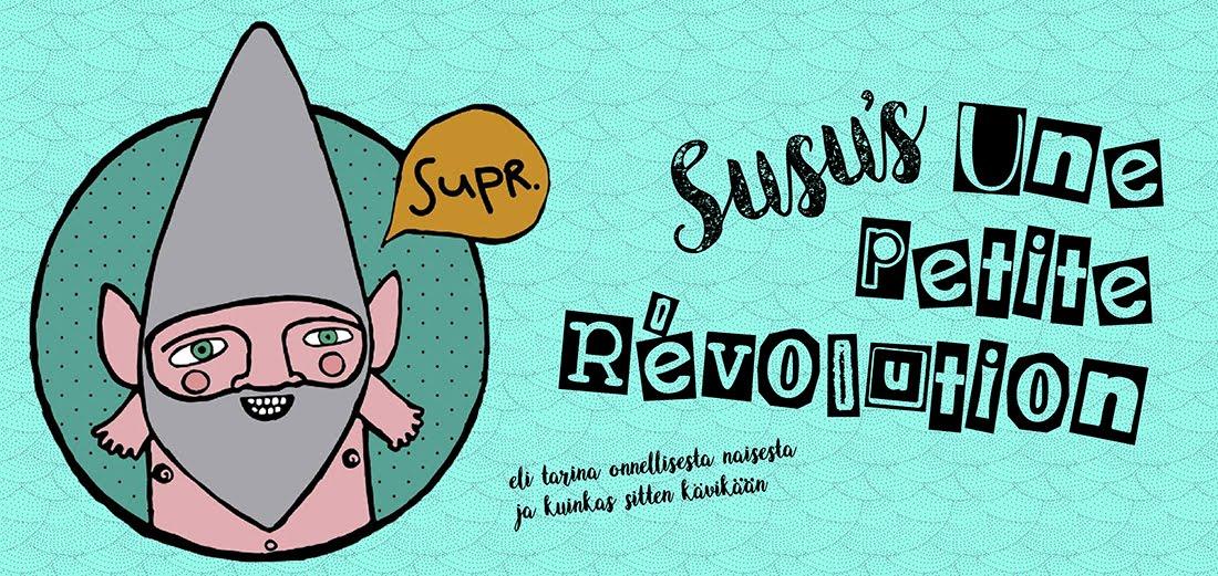 Susu's Une Petite Révolution
