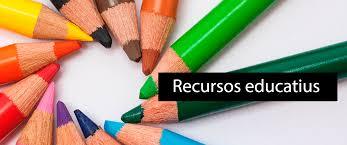RECURSOS EDUCATIUS