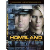 TV+Homeland Returning TV Series Fall 2012 Schedule