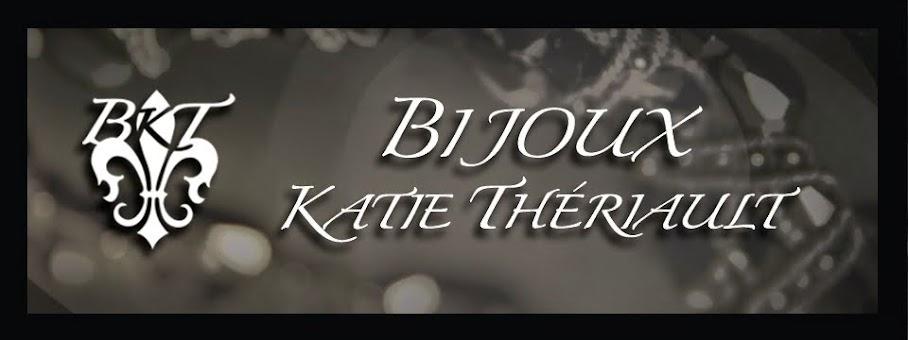 Bijoux Katie Theriault   BKT