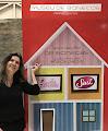 Exposição Bonecas Barbie e Susi