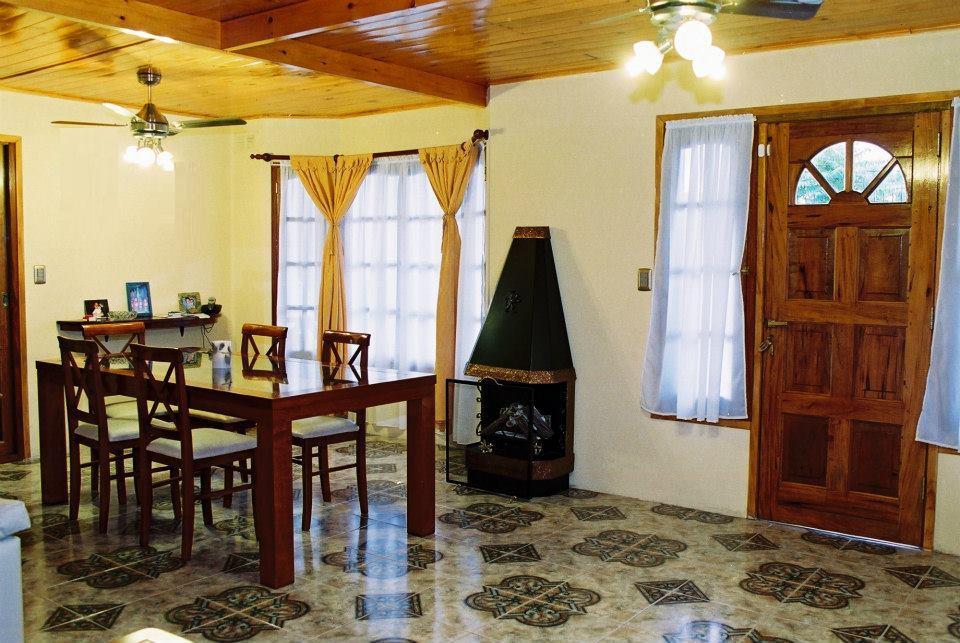 Casas prefabricadas - Interiores de casas prefabricadas ...