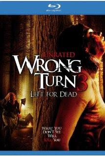 Ngã Rẽ Tử Thần 3 Full ... -  Wrong Turn 3: ...