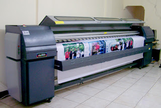 Mesin Plotter