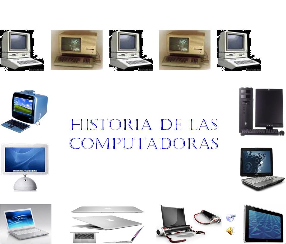 Informatica historia de la computadora for Computadora wikipedia