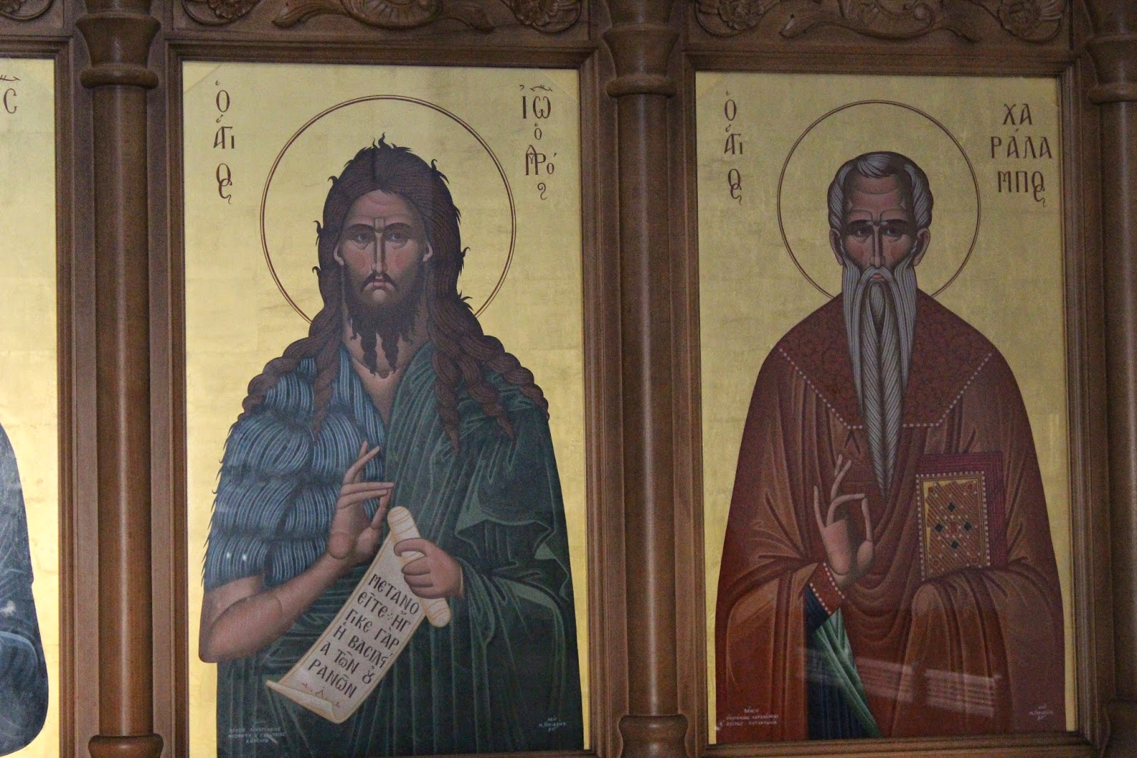 Shaw Voice-4 won priest-monk Photius