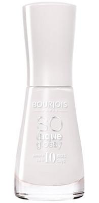 Bourjois esmaltes de unas So Laque Glossy primavera verano