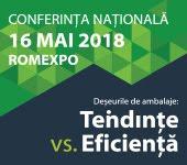 Conferinta de mediu 2018