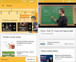 EDU.app para Android