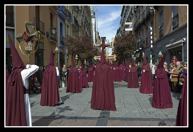 semana santa 2011 sevilla. Holy Week Spain 2011,