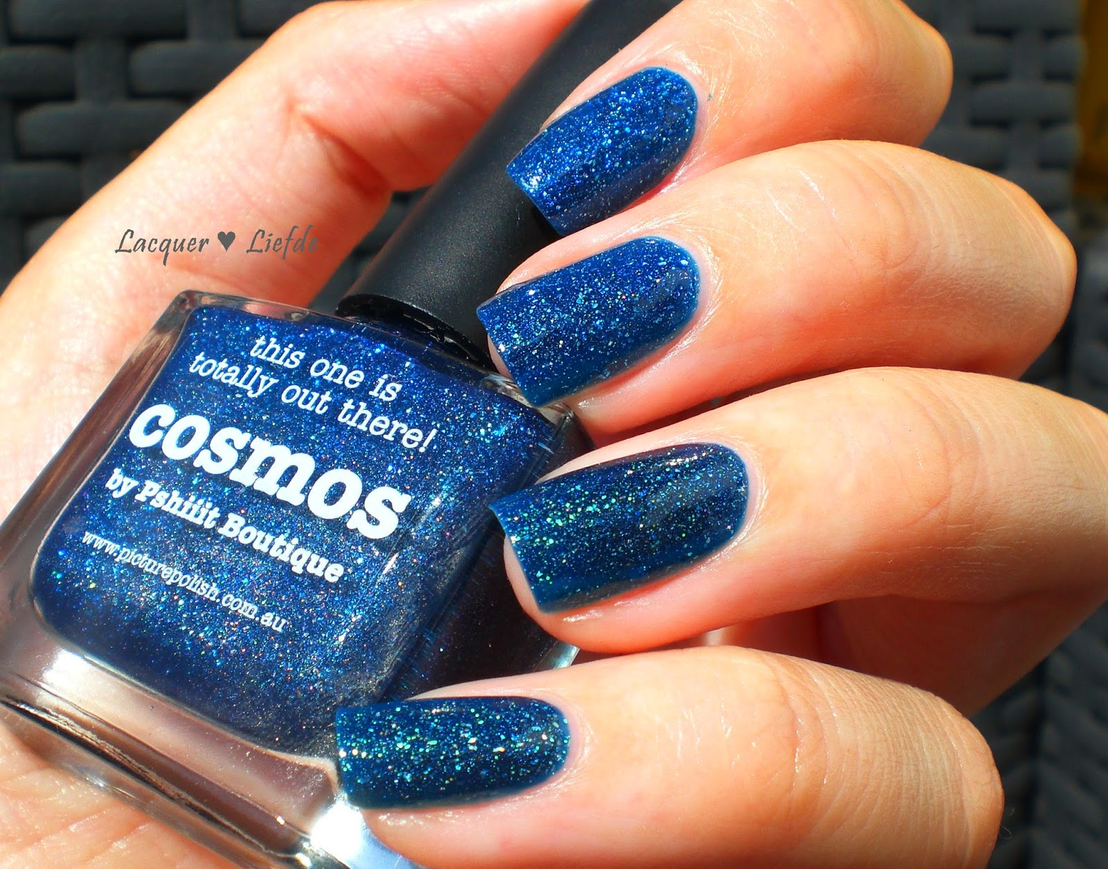 Picture Polish - Cosmos