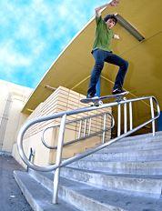 trick. 50-50. grind. skateboard