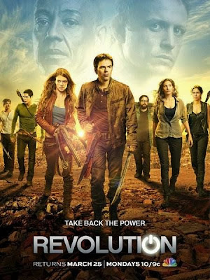 revolution premiere had low ratings