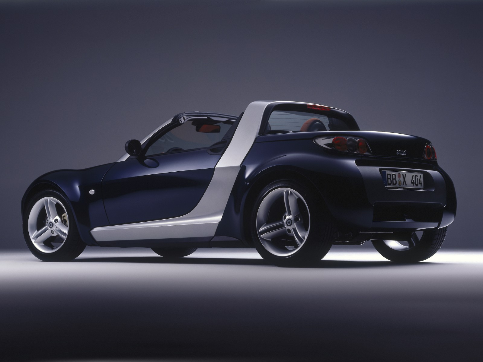 2005 smart roadster pictures. Black Bedroom Furniture Sets. Home Design Ideas