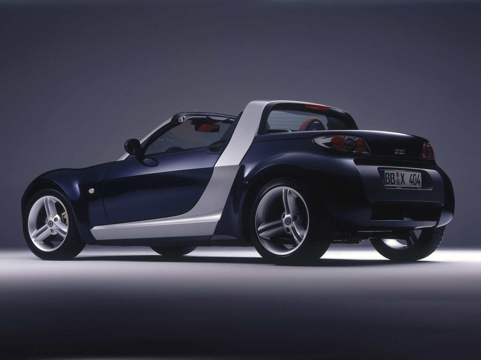 2005 smart roadster pictures. Black Bedroom Furniture Sets. Home Design Ideas