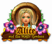 เกมส์ Alice and the Magic Gardens