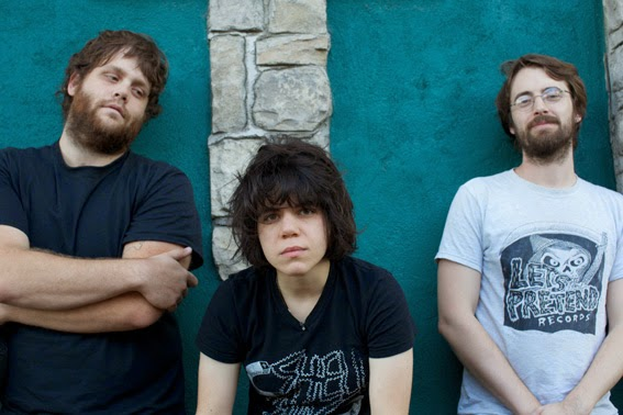 Screaming Females UK Tour Dates