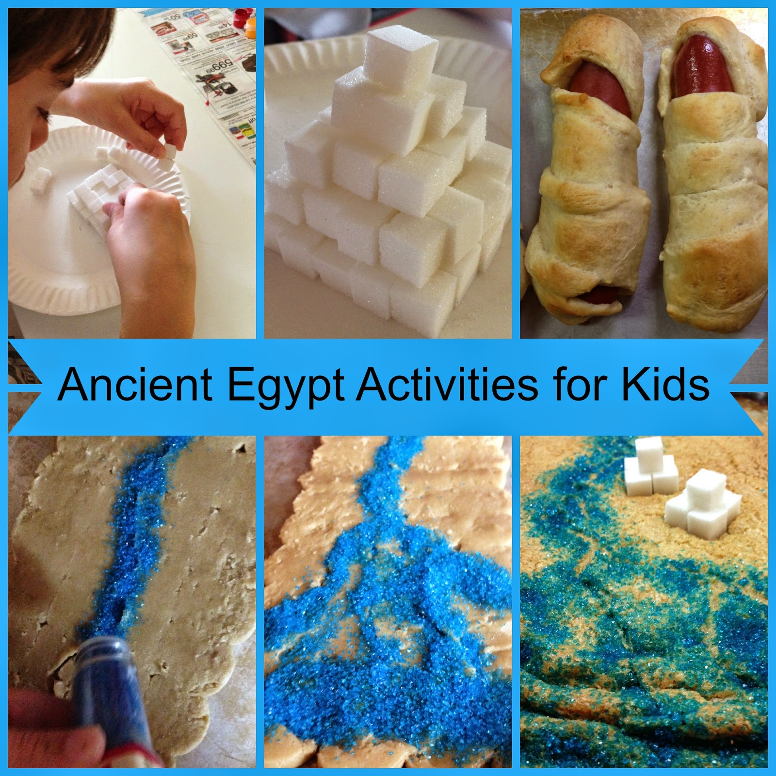 Ancient Egypt Printables & Activities (KLP Linky) - Every Star Is ...