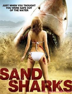 Ver Sand Sharks (2011) Online