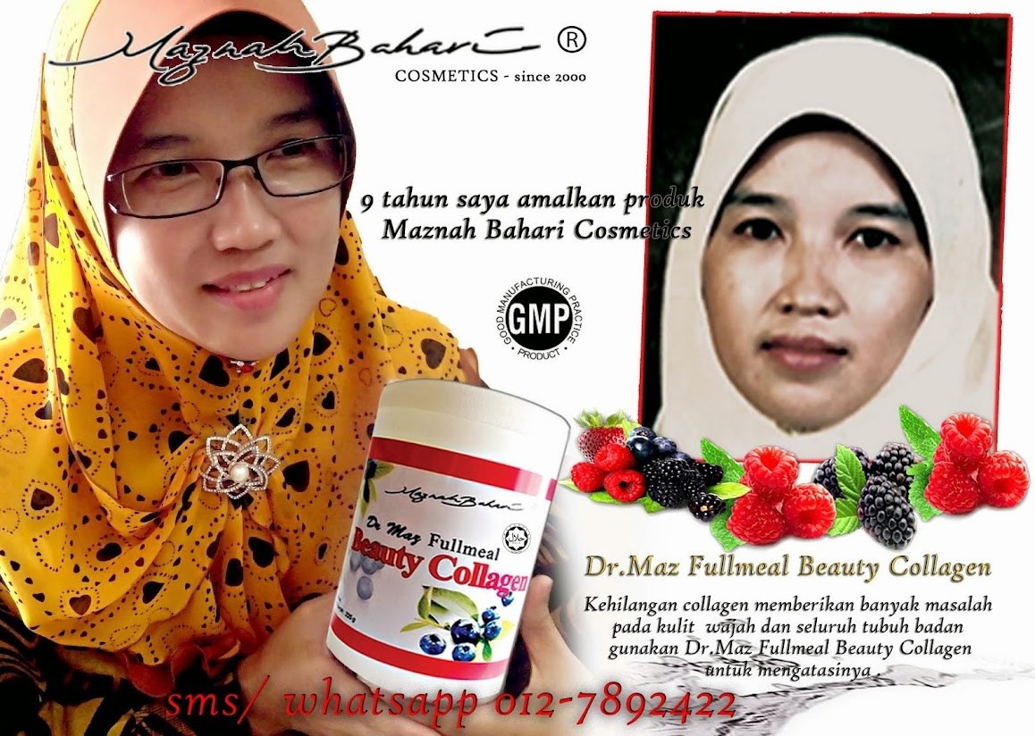 mariah collagen