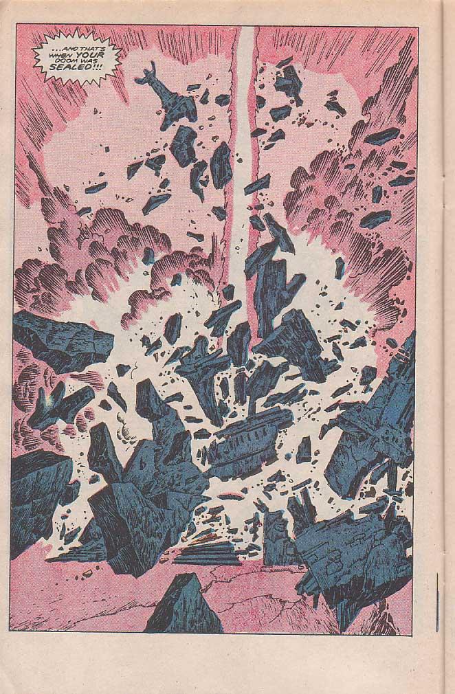 Conan the Barbarian (1970) Issue #185 #197 - English 5