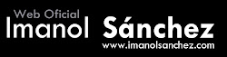 Web Oficial Imanol Snchez
