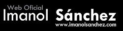 Web Oficial Imanol Sánchez