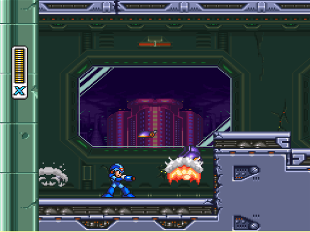 Superphillip central virtual console wishes titles i want to see wii u part one - Megaman x virtual console ...