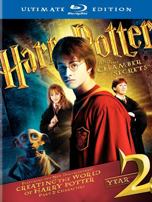 Harry Potter and the Goblet of Fire (2005), 1080p BlurayRip, Dual Audio: (Espaol Latino Ingles S