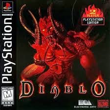 Diablo - PS1 - ISOs Download