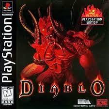 Diablo - PS1 - Jogar Online