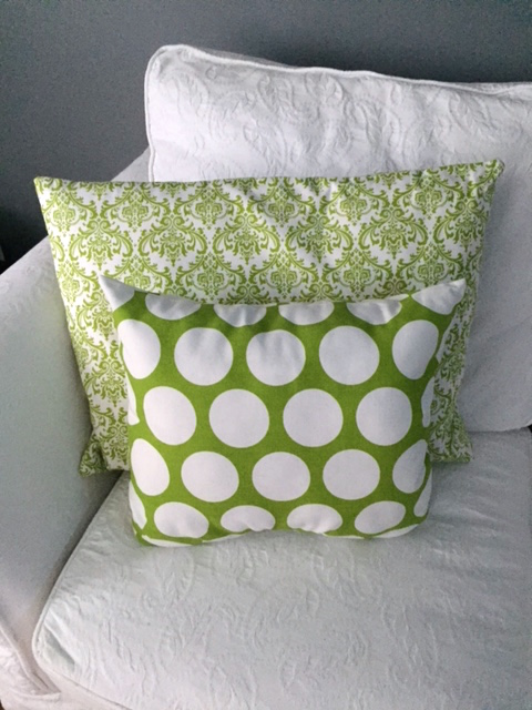 Sew Many Ways How To Make Your Own Small Pillow Form