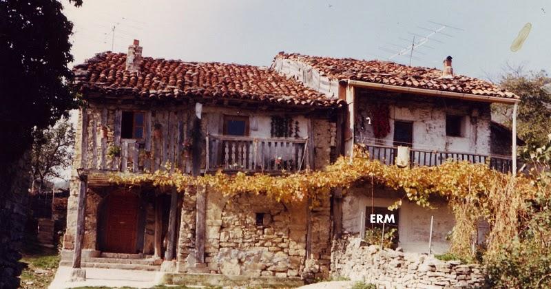 Memorias de burgos arquitectura tradicional o popular o Asignaturas de la carrera de arquitectura