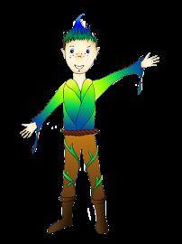 Fideldidu - der kleine Elf