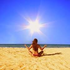 Beneficios y propiedades del sol en nuestro organismo
