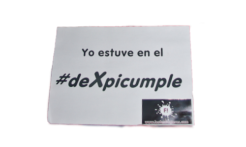 Despistaos, #dexpicumple